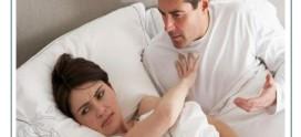 همه چیز درباره درد در هنگام رابطه جنسی در زنان